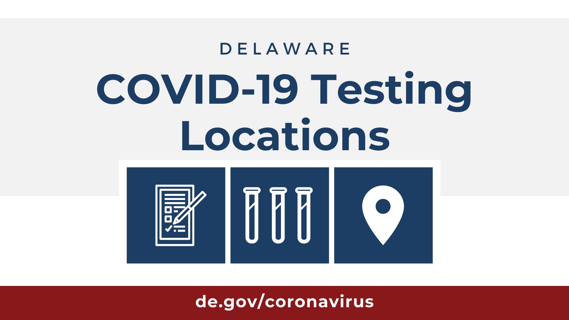 Delaware COVID-19 Testing - Delaware's Coronavirus ...