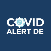 Facebook Profile Image for COVID Alert DE App