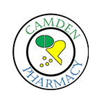 Camden Pharmacy Logo