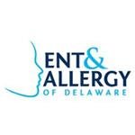 ENT & Allergy of Delaware Logo