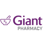 Giant Pharmacy Logo