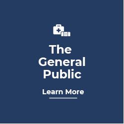 The General Public - Button