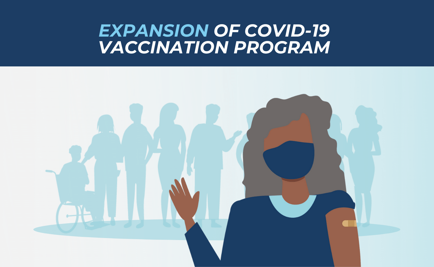 Governor Carney Announces Updates to COVID-19 Vaccination Program
