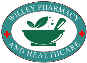 Willey Pharmacy logo