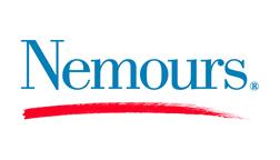 Nemours Child Care Health System logo