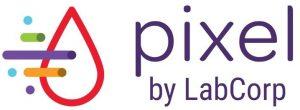 Pixel by LabCorp logo