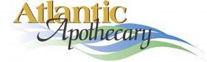 Atlantic Apothecary logo