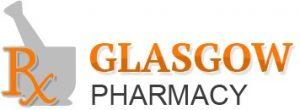 Glasgow Pharmacy logo